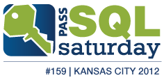 Kanas City Sql Saturday #159