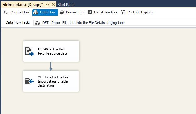 FileImport_SSIS_DataFlow1